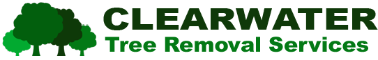Clearwater Tree Removal Services Logo